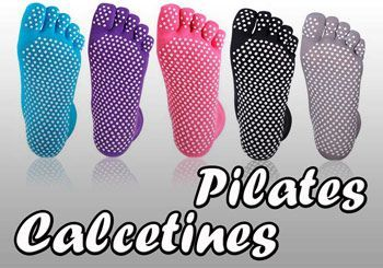 Calcetines Pilates